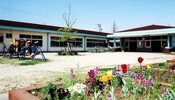 学校法人大和学園 福地北部保育園